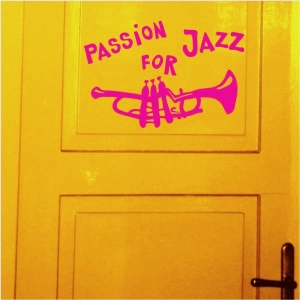 PASSION FOR JAZZ